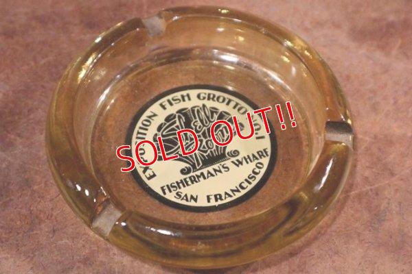 画像2: dp-191201-59 Shell Room / Vintage Ashtray