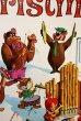 画像3: ct-191211-62 Merry Christmas Featuring Hanna-Barbera / 1965 REcord (3)