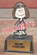 ct-191211-44 Peppermint Patty / AVIVA 1970's-1980's Trophy