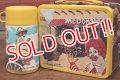 ct-191211-40 McDonald's / Aladdin 1980's Metal Lunchbox
