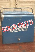 dp-200101-29 PEPSI / 1940's-1950's Cooler Box