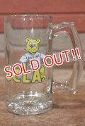 ct-200101-02 UCLA BRUINS / 1980's Beer Mug