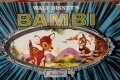 ct-191211-65 Bambi / 1960's Record and Book