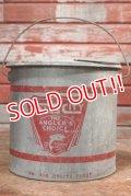 dp-200201-03 FALLS CITY / Vintage Bucket