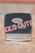 dp-200201-11 Ford / Vintage Pocket Measuring Tape