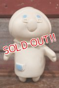 ct-200201-48 Pillsbury / Granmommer 1970's Soft Vinyl Doll