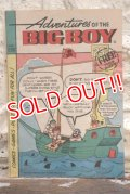 ct-171001-45 Adventure of BIG BOY / 1976 Comic #228
