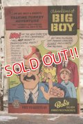 ct-171001-45 Adventure of BIG BOY / 1980 Comic #283