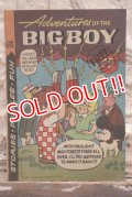 ct-171001-45 Adventure of BIG BOY / 1976 Comic #234
