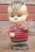ct-200201-05 Linus / Hungerford 1958 Doll