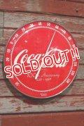 dp-200401-09 Coca Cola / 100th Anniversary 1986 Thermometer