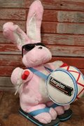 ct-200403-66 Energizer Bunny / 1990's Big Plush Doll