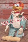 ct-200403-14 Woody Woodpecker / MATTEL 1960's Talking Doll
