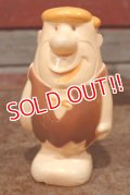 ct-200415-18 Barney Rubble / 1960's Plastic Figure