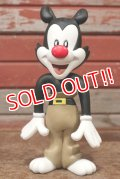 ct-200403-12 Animaniacs / Yakko Waner 1990's Figure