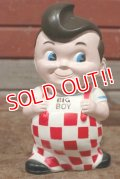 ct-200501-12 Big Boy / 1980's Coin Bank