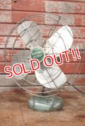 dp-180701-101 WIZARD HUSKY / Vintage Electric Fan