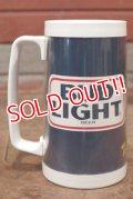dp-200501-41 BUD LIGHT × St. Louis Cardinals / 1985 Plastic Mug