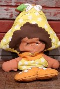ct-200501-44 Strawberry Shortcake / Orange Blossom 1980's Pillow Doll