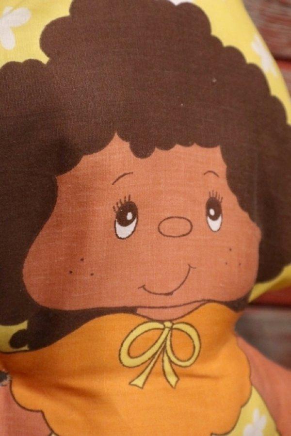 画像2: ct-200501-44 Strawberry Shortcake / Orange Blossom 1980's Pillow Doll