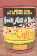 dp-200610-13 Chock full o' Nuts Coffee / Vintage Can