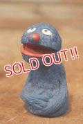 ct-150505-31 Grover / 1970's Finger Puppet