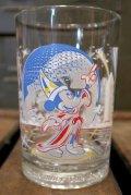 ct-180601-02 Walt Disney World / 25th Anniversary McDonald's Glass
