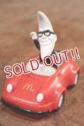 ct-200701-60 McDonald's / 1988 Mac Tonight in Sports Car