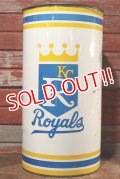 dp-200701-08 Kansas City Royals / 1968 Trash Can