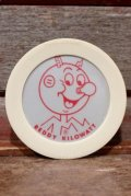 ct-208001-09 Reddy Kilowatt / Vintage Night Light