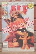 "ct-200501-26 ALF / 1980's-1990's Comic ""LAST ISSUE"""