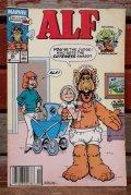 ct-200501-26 ALF / 1980's-1990's Comic