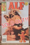 "ct-200501-26 ALF / 1980's-1990's Comic ""1ST ISSUE"""
