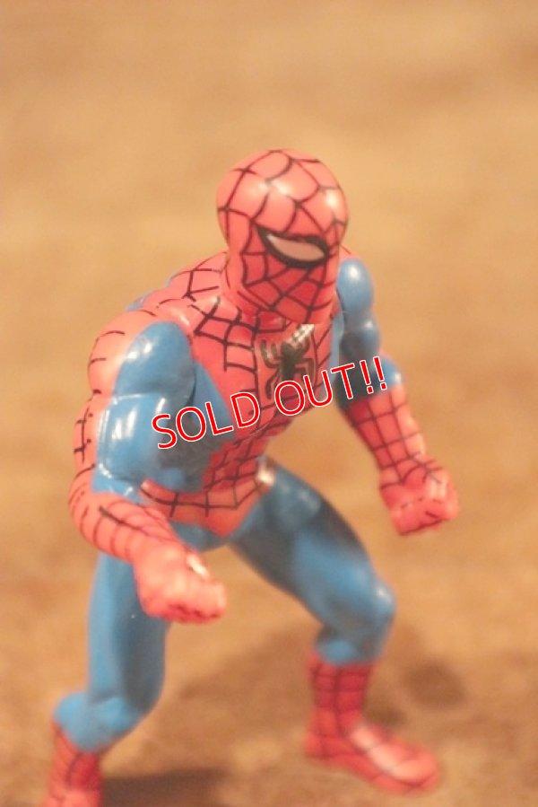 """画像4: ct-200901-17 Spider-man / McDonald's 1995 Meal Toy """"The Amazing Spider-man"""" Under-3"""