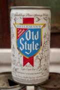 nt-200901-01 Old Style Beer / Vintage 12 FL.OZ Can
