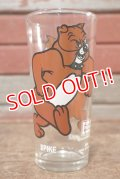 gs-200901-18 Spike / PEPSI 1975 Collector Series Glass