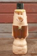 ct-201001-17 Barney Rubble / PUREX 1960's Fun Bath Bottle