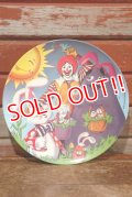 "ct-201001-09 McDonald's / 1996 Collectors Plate ""Easter"""