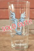 gs-201001-04 Road Runner / PEPSI 1973 Collector Series Glass