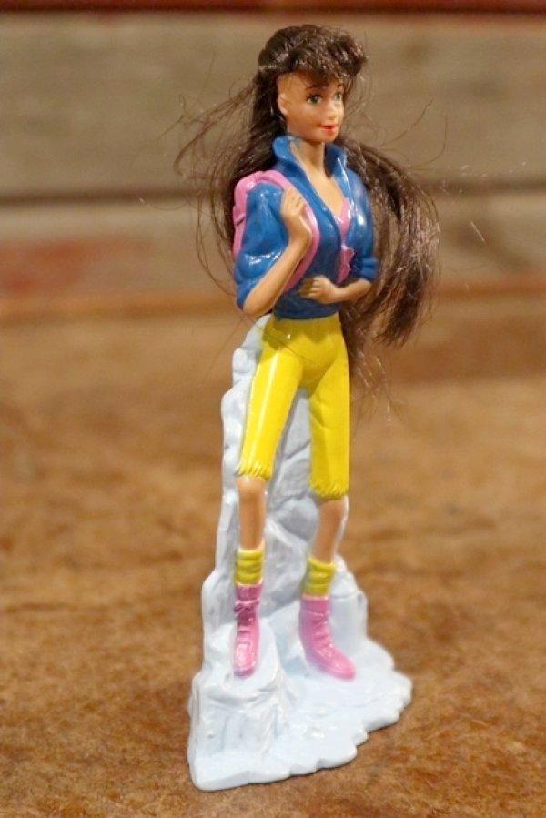"""画像3: ct-208001-10 Barbie / McDonald's 1992 Meal Toy """"Camp Teresa"""""""