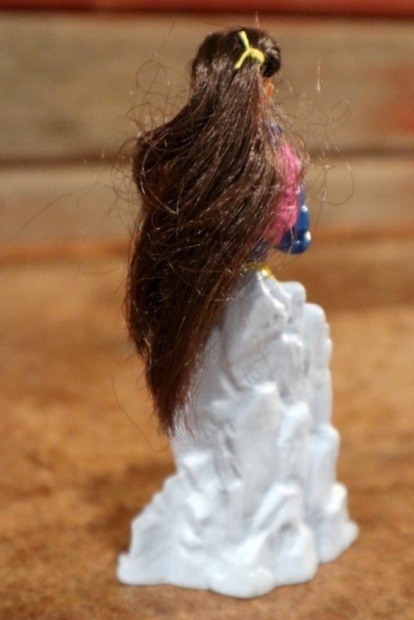 """画像4: ct-208001-10 Barbie / McDonald's 1992 Meal Toy """"Camp Teresa"""""""