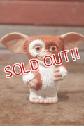 ct-201001-107 Gremlins / Gizmo 1990 Soft Vinyl Doll