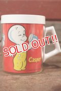 ct-201001-104 Casper / 1960's Plastic Mug