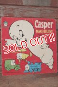 ct-201001-96 Casper / 1970's Record