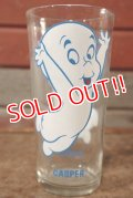 gs-201001-14 Casper / 1970's Collectors Series 16 oz. Glass