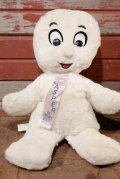 ct-201001-48 Casper / Commonwealth Toy 1950's-1960's Plush Doll