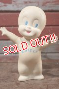 ct-201001-44 Casper / Hungerford 60's Rubber Doll