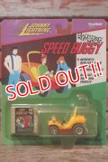 ct-201101-13 SPEED BUGGY / JOHNNY LIGHTNING 1998 SPEED BUGGY