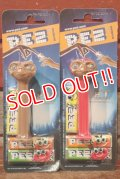 pz-201101-01 E.T. / 2002 PEZ Dispenser Set