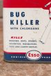 画像3: dp-201114-16 Esso / FLIT 1960's〜 BUG KILLER Can (3)